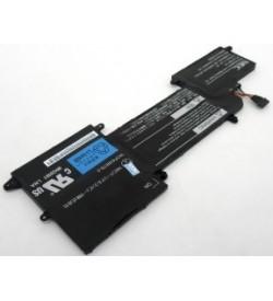 Nec PC-VP-BP116 11.52V 3618mAh original batteries