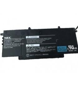 Nec PC-VP-BP117 15.2V 2500mAh original batteries