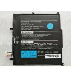 Nec PC-VP-BP121 11.52V 2849mAh original batteries