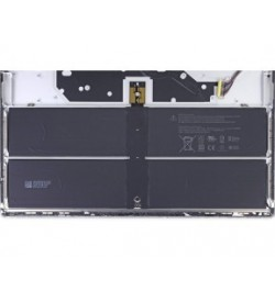 Microsoft DYNK01 7.57V 5970mAh original batteries