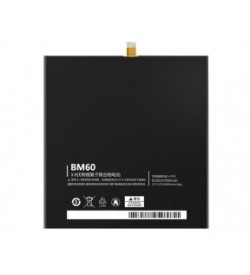 Xiaomi BM60 3.8V 6520mAh original batteries