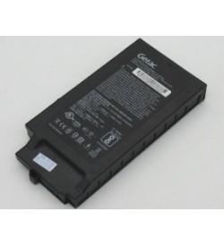 Getac 441876800002, 242876800002 11.1V 4200mAh original batteries