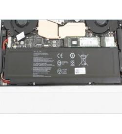 Razer 3ICP6/59/84, RC30-0281 11.55V 4602mAh original batteries