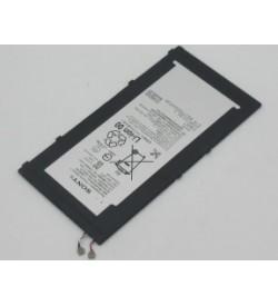 Sony LIS1569ERPC, SGP611/12/21 3.8V 4500mAh original batteries