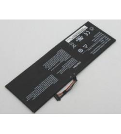 Haier EF20EA-2S3700-S4L8 7.6V 3700mAh original batteries