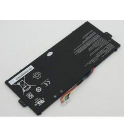 Hasee 3ICP5/57/81, 916Q2286H 11.46V 3320mAh original batteries