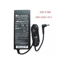 Lg ADS-110CL-19-3, 190110G 19V 5.79A original adapters