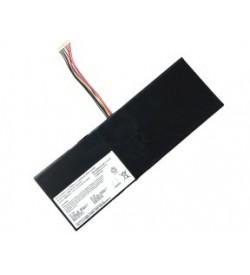 Gigabyte GAG-M20 7.4V 5140mAh original batteries