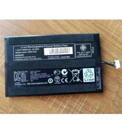 Gigabyte GND-D20 7.4V 4000mAh original batteries
