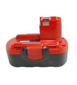 Bosch BAT041, BAT038 14.4V 3000mAh replacement batteries
