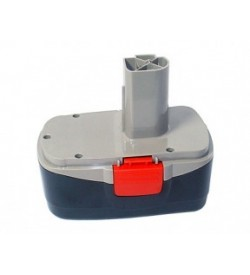 Craftsman 11375, 130279005 19.2V 2200mAh replacement batteries