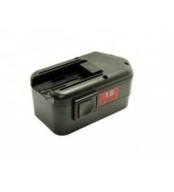 Aeg BXL 18, BXL 18 18V 3000mAh replacement batteries