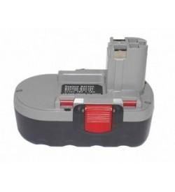 Bosch BAT026, BAT180 18V 1500mAh replacement batteries