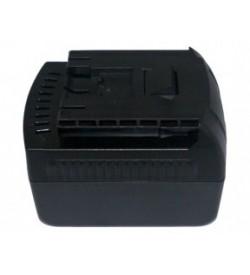 Bosch BAT614, BAT607G 14.4V 2800mAh original batteries