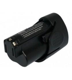 Milwaukee M12, 48-11-2401 12V 2000mAh replacement batteries