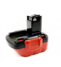 Bosch BAT043, BAT045 12V 3000mAh replacement batteries