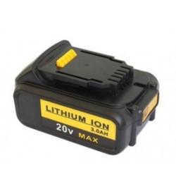 Dewalt DCB200, DCB204 20V 3000mAh replacement batteries