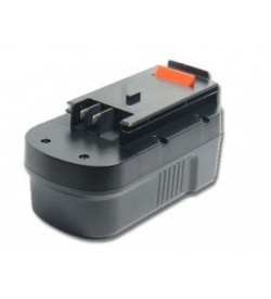 Black & decker HPB18, HPB18-OPE 18V 1500mAh replacement batteries