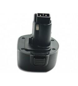 Firestorm PS120, PS120 9.6V 2000mAh replacement batteries