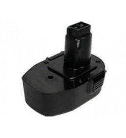 Black & decker PS140, A9262 14.4V 1200mAh replacement batteries