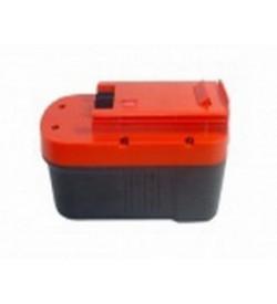 Black & decker HPNB24, FS240BX 24V 2000mAh replacement batteries