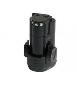 Black & decker LBXR12, LBX12 12V 1500mAh replacement batteries