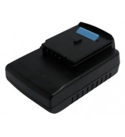 Black & decker A1518L, LB018-OPE 18V 1500mAh replacement batteries