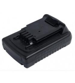 Black & decker LBXR20, LB20 20V 1500mAh replacement batteries