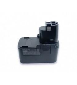 Bosch 2607335230 BAT001 9.6V 2100mAh replacement batteries