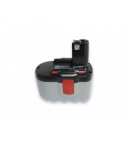 Bosch BAT240, 2 607 335 446 24V 2100mAh replacement batteries