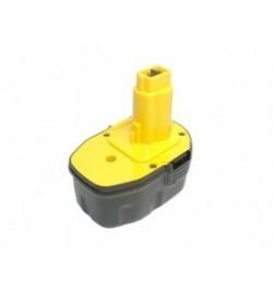 Dewalt DE9092, DE9038 14.4V 3000mAh replacement batteries