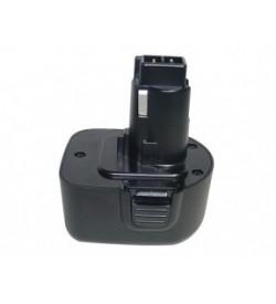 Black & decker PS130, PS130 12V 2000mAh replacement batteries