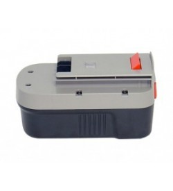 Black & decker 244760-00, FS180BX 18V 3000mAh replacement batteries
