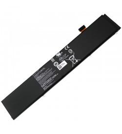 Razer RC30-0248, 4ICP4/55/162 15.4V 5209mAh original batteries