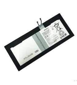 Sony LIS2210ERPX, 1291-0052 3.8V 6000mAh original batteries