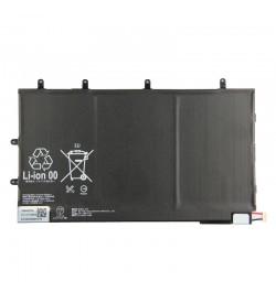Sony LIS3096ERPC, SGP321 3.7V 6000mAh original batteries