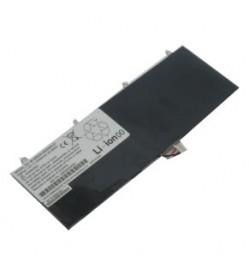 Panasonic BI-ORION-4KXKSX-01 7.2V 4040mAh original batteries