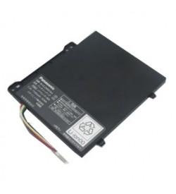 Panasonic BJ-EC20001AA 7.2V 7200mAh original batteries