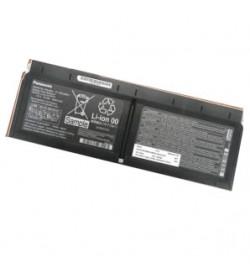 Panasonic CF-VZSU0WU 7.6V 2600mAh original batteries