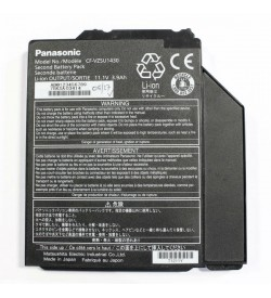 Panasonic CF-VZSU1430, CF-VZSU1431U 11.1V 3900mAh original batteries