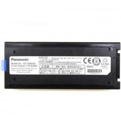 Panasonic CF-VZSU30, CF-VZSU30B 7.4V 6600mAh original batteries