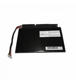 Medion 40057161, 7.4V 4800mAh original batteries