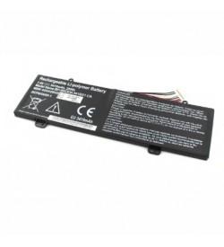 Medion 40049858, SKODA 7.4V 3415mAh original batteries