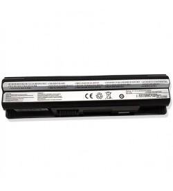 Msi 40029150, 40029231 11.11V 4400mAh original batteries
