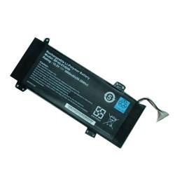 Msi BP-KI-41/4240 15.2V 3900mAh original batteries