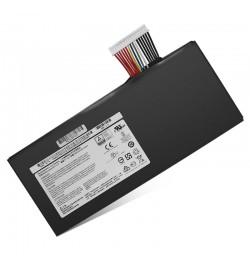 Msi BTY-L77 11.1V 7500mAh original batteries