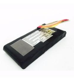 Msi BTY-L78 14.4V 5225mAh original batteries