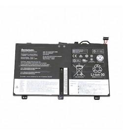 Lenovo 00HW000, SB10F46438 15.2V 3690mAh original batteries