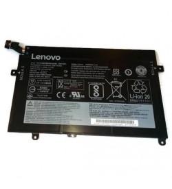 Lenovo 01AV411, 01AV413 10.95V 4110mAh original batteries