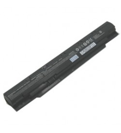 Clevo 6-87-N24JS-42F1, 6-87-N24JS-4UF3 14.8V or 15.12V 2900mAh original batteries